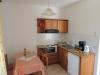 Two-bedroom apartment kitchen Miranda