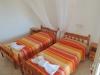 Two-bedroom apartment bedroom 2
